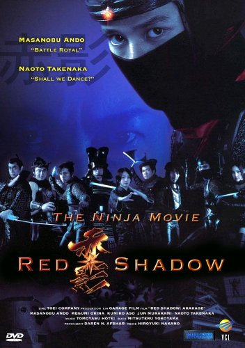 Red Shadow -- via Amazon Partnerprogramm