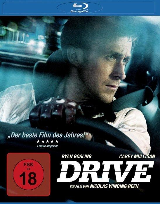 Drive (2011) (Blu-ray)