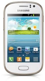Samsung Galaxy Fame S6810 weiß