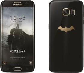 Samsung Galaxy S7 Edge Duos G9350 32GB Injustice Edition