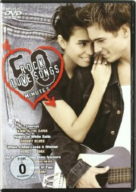 50 Rock Love Songs (DVD)