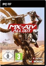 MX vs. ATV: All Out (PC)