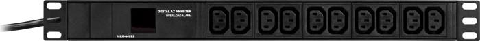 BlueWalker PowerWalker PDU LC-16A IEC (10133002)