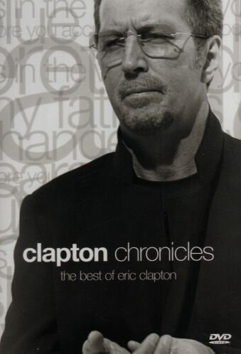 Eric Clapton - Chronicles -- via Amazon Partnerprogramm