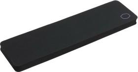 Cooler Master MasterAccessory WR530 Wrist Rest, Handballenauflage, schwarz, Größe S (MPA-WR530-S)