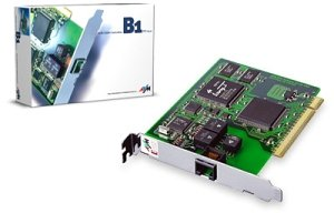 AVM B1 PCI V4.0, PCI (20001445)