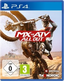 MX vs. ATV: All Out (PS4)