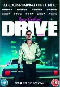 Drive (2011) (UK)