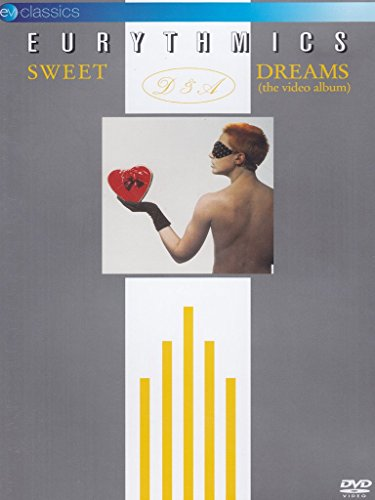 Eurythmics - Sweet Dreams -- via Amazon Partnerprogramm