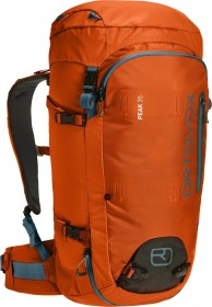 Ortovox Peak 35 crazy orange (46251-00004)