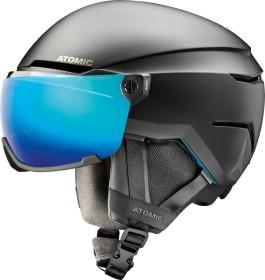 Atomic Savor Visor Stereo Plus Helm schwarz (Modell 2019/2020) (AN5005732)