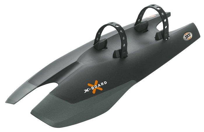 SKS X-Board Schutzblech, vorne