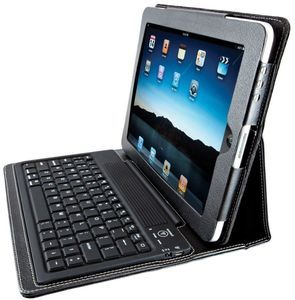 Kensington KeyFolio, sleeve and Keyboard for iPad (K39294DE)