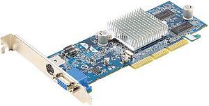 Gigabyte Radeon 9200SE, 64MB, TV-out, AGP (GV-R92S64T)