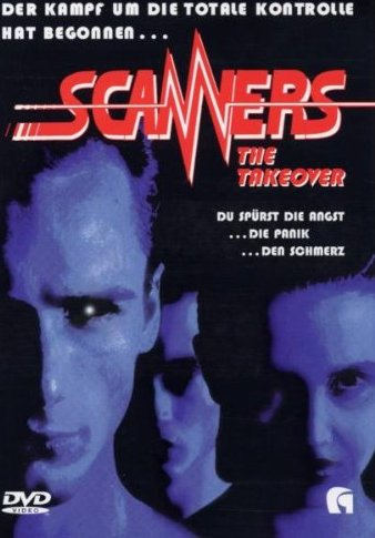 Scanners -- via Amazon Partnerprogramm