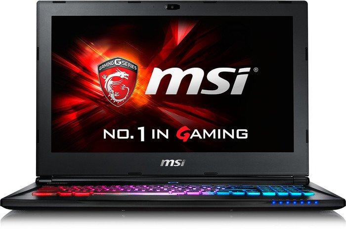 MSI GS60 6QE16H11 Ghost Pro (0016H7-SKU1102)