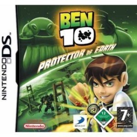 Ben 10 - Protector of Earth (DS)