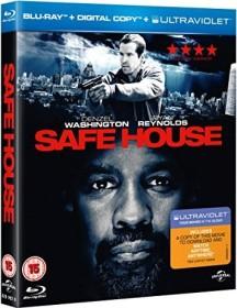 Safe House (Blu-ray) (UK)
