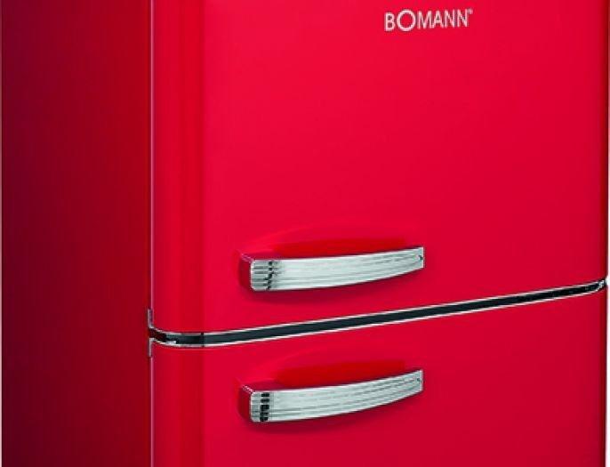 Bomann Kühlschrank Saturn : Bomann dtr 353 rot ab u20ac 285 55 2019 preisvergleich geizhals