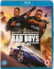 Bad Boys for Life (2020) (Blu-ray) (UK)