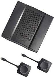 Barco ClickShare Conference CX-50 Wireless Präsentationssystem (R9861522EU)