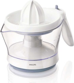Philips HR2744/40 electronic citrus squeezer white