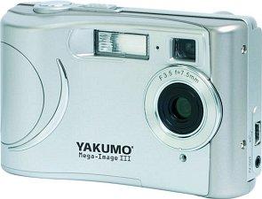 Yakumo Mega-Image III (1021988)