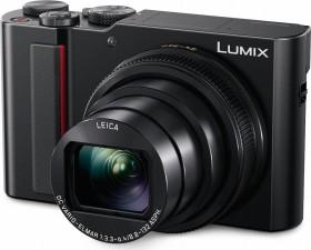 Panasonic Lumix DC-TZ202 schwarz
