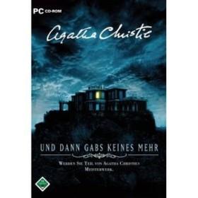 Agatha Christie - Und dann gabs keines mehr (PC)