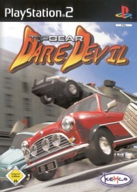 Top Gear Dare Devil (PS2)