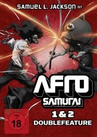 Afro Samurai/Afro Samurai - Resurrection