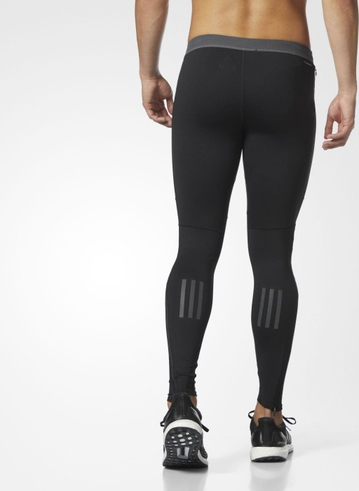 cee0dbf9a22f88 adidas Response Climawarm Tights Laufhose lang schwarz (Herren) ab € 29