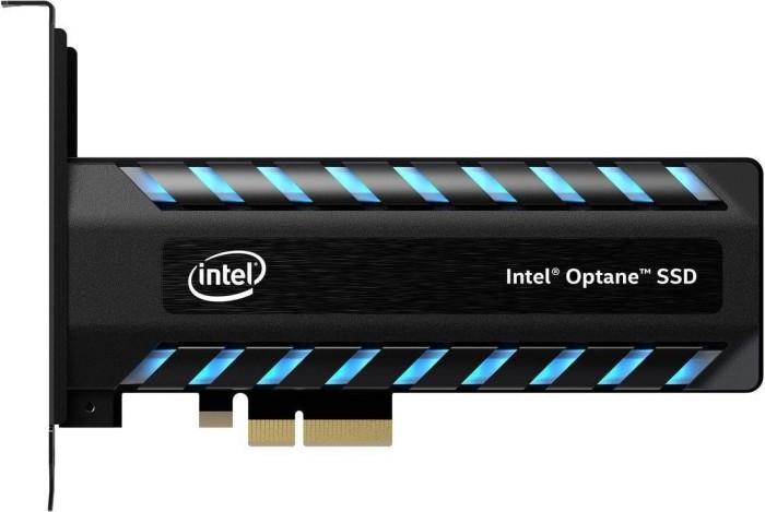 Intel Optane SSD 905P 1.5TB, PCIe 3.0 x4 (SSDPED1D015TAX1)