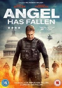 Angel Has Fallen (UK)