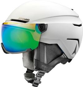 Atomic Savor Visor Stereo Plus Helm weiß (Modell 2019/2020) (AN5005734)