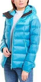 Helly Hansen Vanir Glacier Down Jacke blue wave (Damen) (62826 632) ab € 181,97