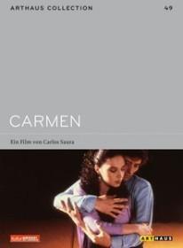 Carmen (Special Editions) (DVD)