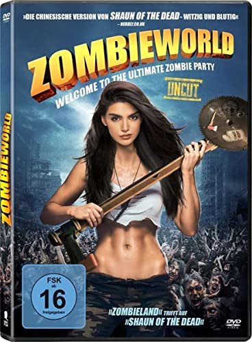 Zombieworld (Special Editions)