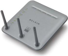 Belkin Pre-N Router (F5D8230)
