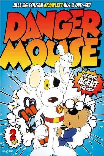 Danger Mouse -- via Amazon Partnerprogramm