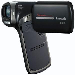 Panasonic HX-DC10 black