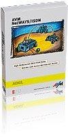 AVM Netways/ISDN V5.0 (W9x,NT,2K) (incl. V3.0 DOS,WfW,OS/2) (PC) (20001844)