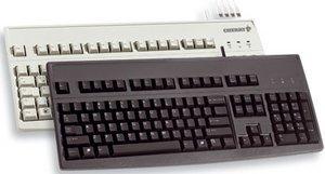 Cherry G83-6504LADDE-0 light grey, USB, DE
