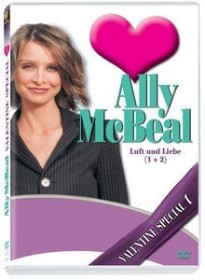 Ally McBeal - Valentine-Release Vol. 1