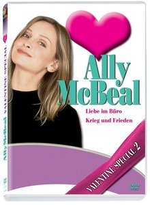 Ally McBeal - Valentine-Release Vol. 2
