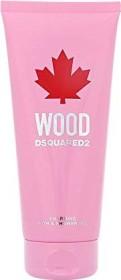 DSquared2 She Wood hair & Body Wash, 200ml
