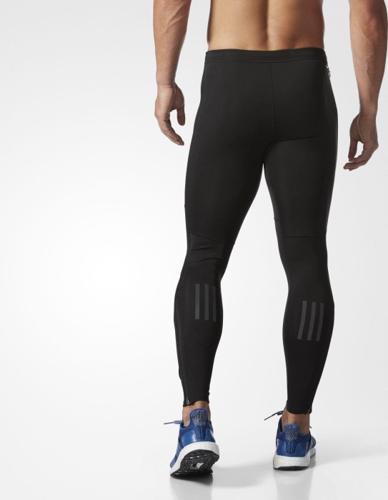 Medicina Forense asistencia Endurecer  adidas Response Tights running pants long black (men) (B47717) starting  from £ 27.99 (2021) | Skinflint Price Comparison UK