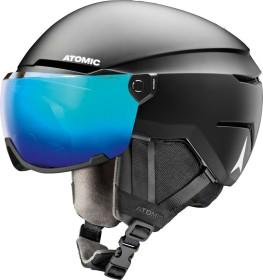 Atomic Savor Visor Stereo Helm schwarz (Modell 2019/2020) (AN5005712)