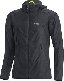 Gore Wear R5 Gore-Tex Infinium Insulated Laufjacke schwarz (Damen) (100666-9900)