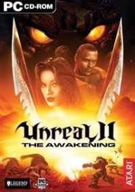Unreal 2: The Awakening (PC)